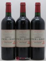 Château Lynch Bages 5ème Grand Cru Classé 2004