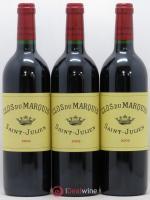 Clos du Marquis 2002