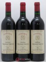 Château Grange-Neuve 1990