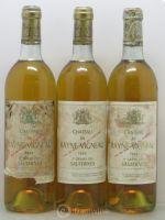 Château de Rayne Vigneau 1er Grand Cru Classé 1984
