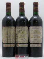 Madiran Château Bouscassé Vieilles Vignes Alain Brumont 2001