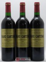 Château Brane Cantenac 2ème Grand Cru Classé 1998