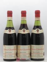 Gevrey-Chambertin Charles Vienot 1970