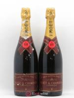 Brut Champagne Brut impérial Moët et Chandon 1986