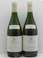 Vouvray Duhart2005