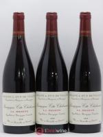 Bourgogne Côte Chalonnaise La Digoine A. et P. de Villaine 2014