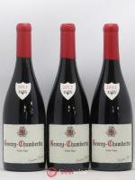 Gevrey-Chambertin Vieilles vignes Fourrier (Domaine) 2012