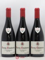 Gevrey-Chambertin Les Champeaux Vieilles Vignes Fourrier (Domaine) 2012