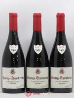 Gevrey-Chambertin 1er Cru Les Cherbaudes Vieille Vigne Fourrier (Domaine) 2012