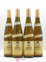 Gewurztraminer Sélection de Grains Nobles Wohleber 2007