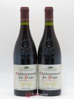 Châteauneuf-du-Pape Club des Sommeliers 1995