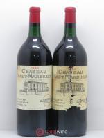 Magnum Château Haut Marbuzet 1990