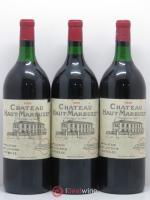 Château Haut Marbuzet 1993