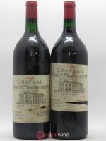 Château Haut Marbuzet 1988