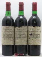 Château Haut Marbuzet 1985