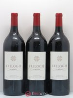 Pomerol Trilogie (G&J. Thienpont) L 11 12 13 ---- - Lot of 3 Magnums