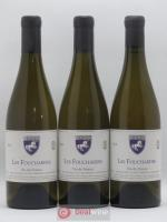 Vin de France Les Fouchardes Mark Angeli (Domaine) Ferme de la Sansonnière 2018