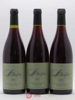 Vin de France Véjade L'Anglore  2012 - Lot of 3 Bottles