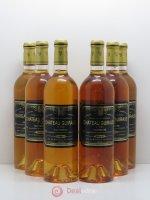 Château Guiraud 1er Grand Cru Classé  2003 iDealwine