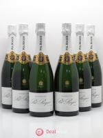 Brut Réserve Pol Roger  ---- - Lot of 6 Bottles