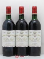 Château Corbin Michotte 1985