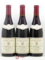 Vosne-Romanée 1er Cru Les Gaudichots Saban vieilles vignes 2009