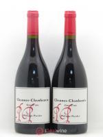 Charmes-Chambertin Grand Cru Philippe Pacalet 2010