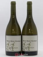 Nuits Saint-Georges Philippe Pacalet 2008