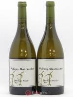 Puligny-Montrachet Philippe Pacalet 2011