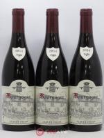Bourgogne Claude Dugat 2014