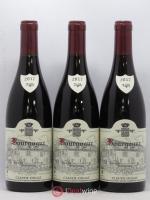 Bourgogne Claude Dugat 2017