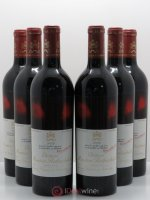 Château Mouton Rothschild 1er Grand Cru Classé  2009 - Lot of 6 Bottles