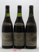 Chambolle-Musigny A. Bichot 1990