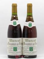 Muscat de Beaumes de Venise des Bernardins (Domaine) 1992