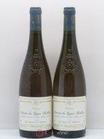 Coteaux du Layon Rablay Noblesses Domaine des Sablonnettes (sans prix de réserve) 1996 iDealwine