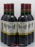 Château Tour Prignac Cru Bourgeois  2001 - Lot of 6 Bottles