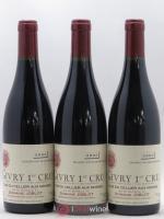 Givry 1er Cru Clos du Cellier aux Moines Joblot (Domaine) 2005