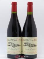 IGP Pays du Vaucluse (Vin de Pays du Vaucluse) Domaine des Tours E.Reynaud 2010
