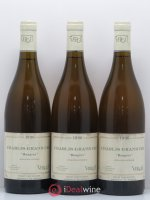 Chablis Grand Cru Bougros Verget 1996
