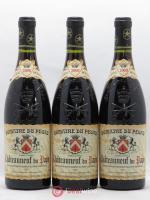 Châteauneuf-du-Pape Domaine du Pegaü Cuvée Réservée Paul et Laurence Féraud 2000