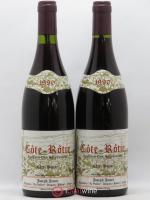 Côte-Rôtie Côte Brune Jamet (Domaine) 1990