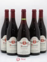 Beaune Chaume Gaufriot domaine Audiffred 2006