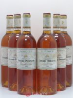 Château Lafaurie Peyraguey 1er Grand Cru Classé  1990 - Lot of 6 Bottles