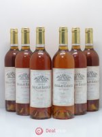 Château Sigalas Rabaud 1er Grand Cru Classé  1997 - Lot of 6 Bottles