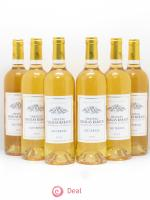 Château Sigalas Rabaud 1er Grand Cru Classé  2005 - Lot of 6 Bottles
