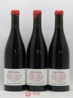 Vin de Savoie Arbin Mondeuse Louis Magnin Fille d'Arbin 2016