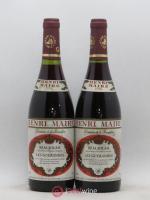Beaujolais Les Guerandes Domaine de La Bravelière Henri Maire 1998