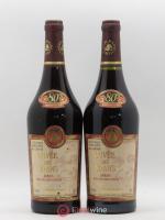 Arbois Cuvée des 80 Ans Henri Maire 1990