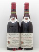 Gevrey-Chambertin 1er Cru Clos Saint Jacques Joseph Drouhin 1978