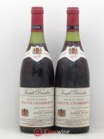 Griotte-Chambertin Grand Cru Joseph Drouhin 1978